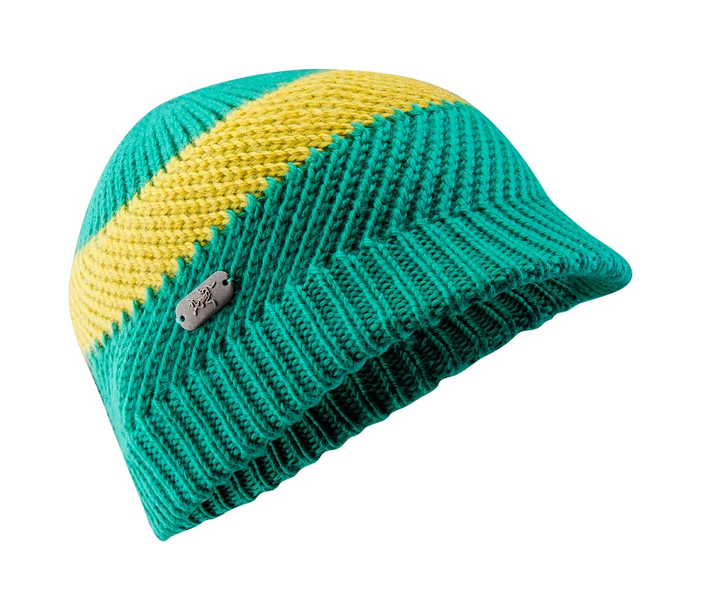 Arcteryx Green Light Billi Brim Hat